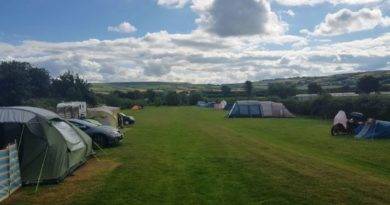 Serenity Camping