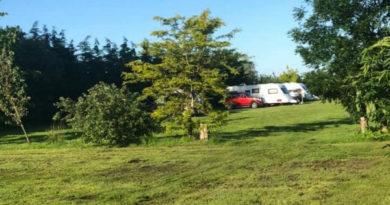 Trelander Camping & Caravanning