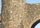 Castle Acre Castle And Bailey Gate