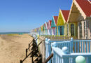 West Mersea Holiday Park